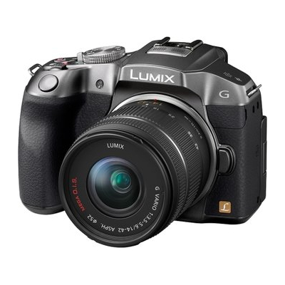 Panasonic Lumix DMC G6
