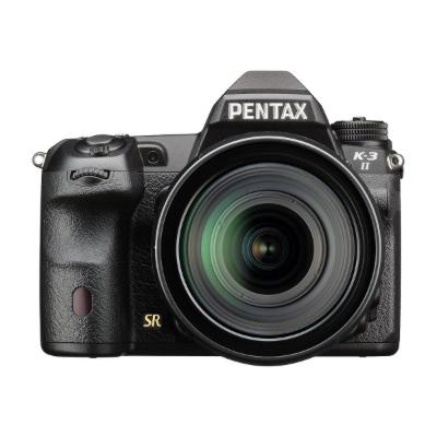Pentax K3 Mark II