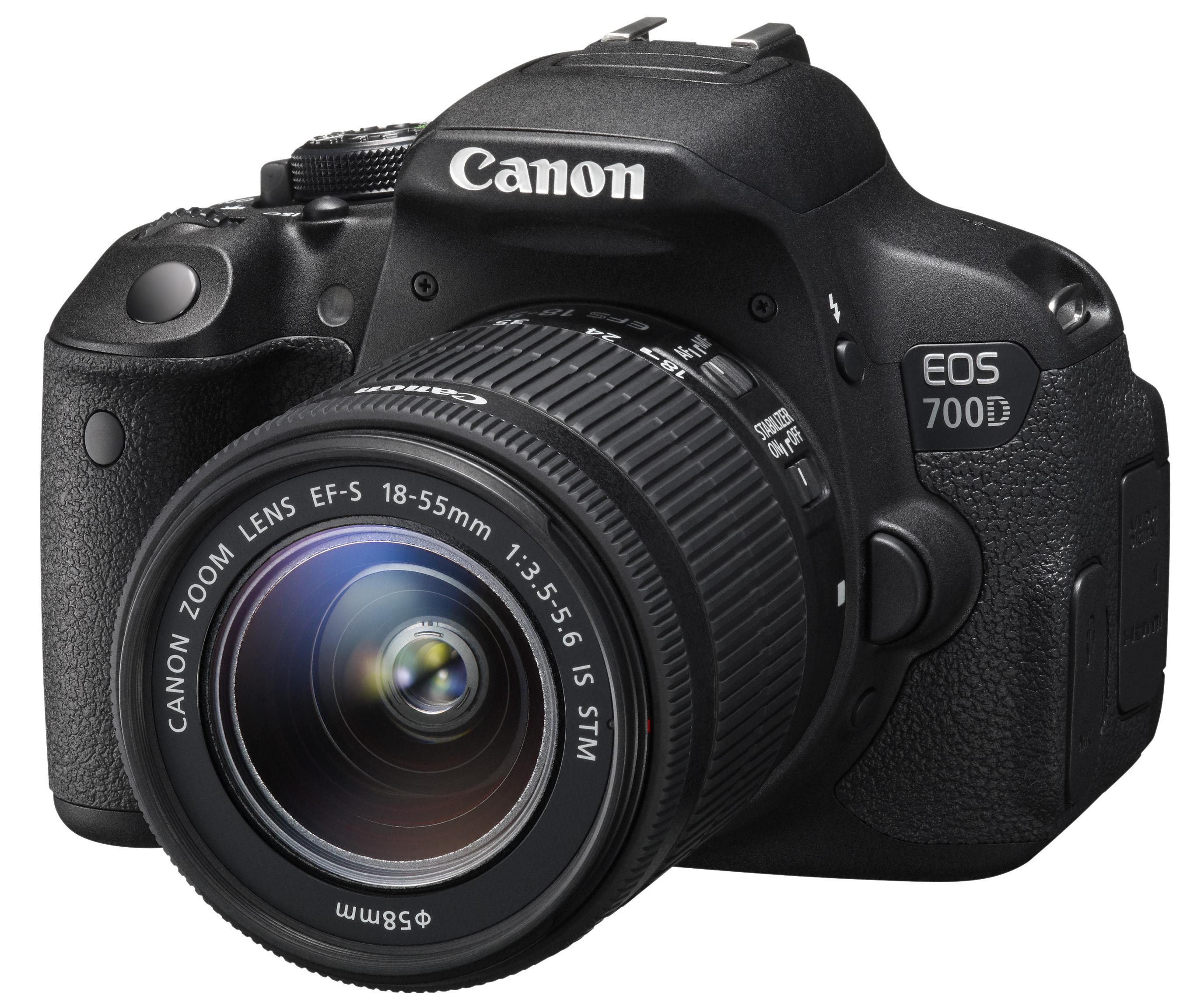 Canon EOS 700D. Recensione, Accessori e Offerte