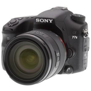 Sony Alpha 77 Mark II
