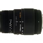 sigma-70-300mm
