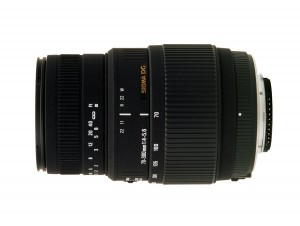 nikon d3400 sigma-70-300mm