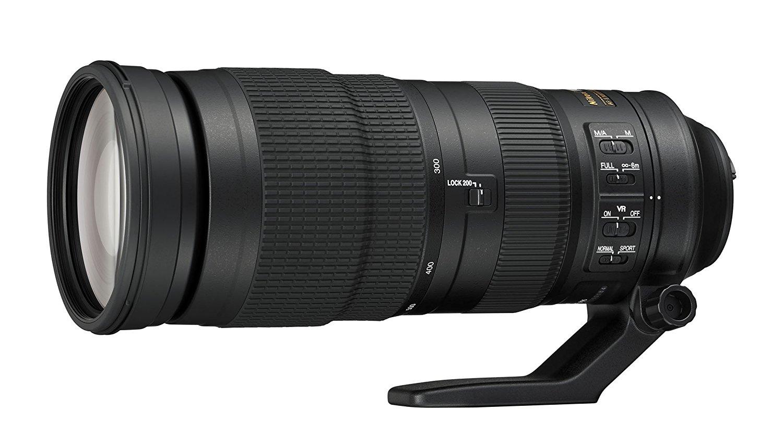 zoom nikon 200-500mm