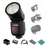 Godox V1N Camera Flash