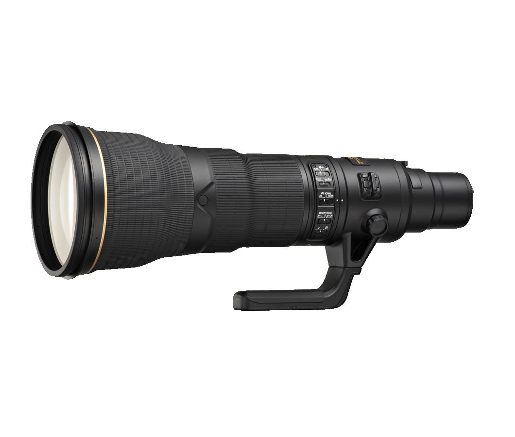 Nikon AF-S NIKKOR 800mm