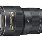 Nikon AF-S Nikkor 16-35mm