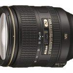 Nikon Nikkor AF-S 24-120mm