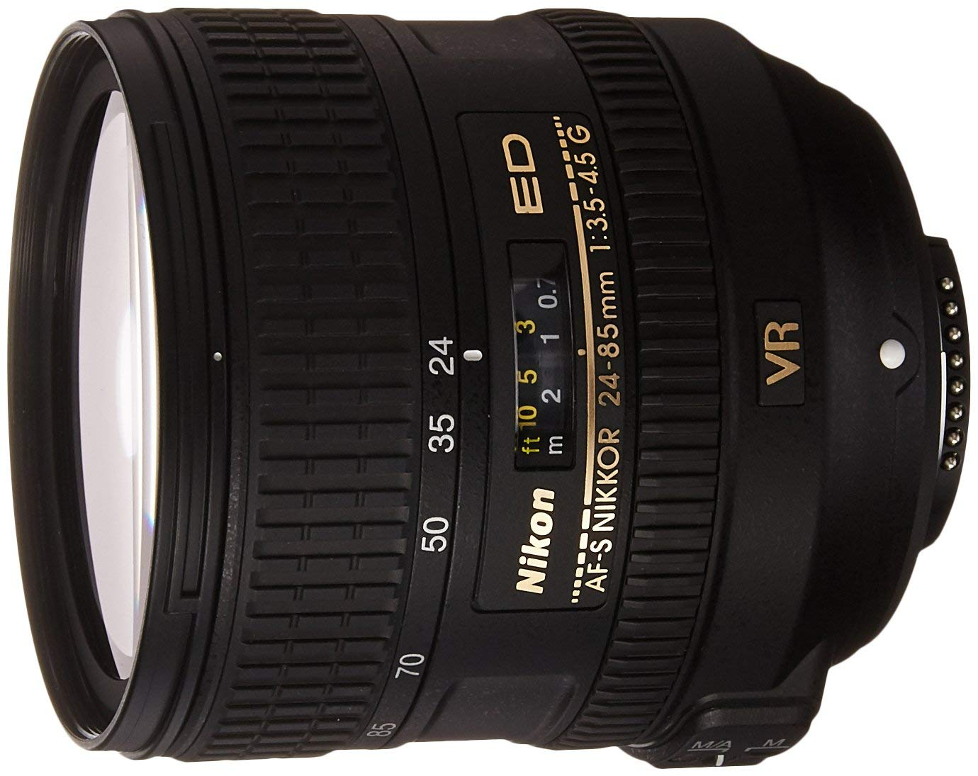 Nikon Nikkor AF-S 24-85mm ED VR