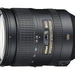 Nikon Nikkor AF-S 28-300mm
