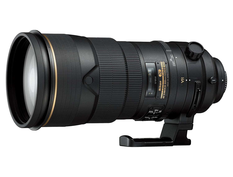 Nikon Nikkor AF-S 300mm