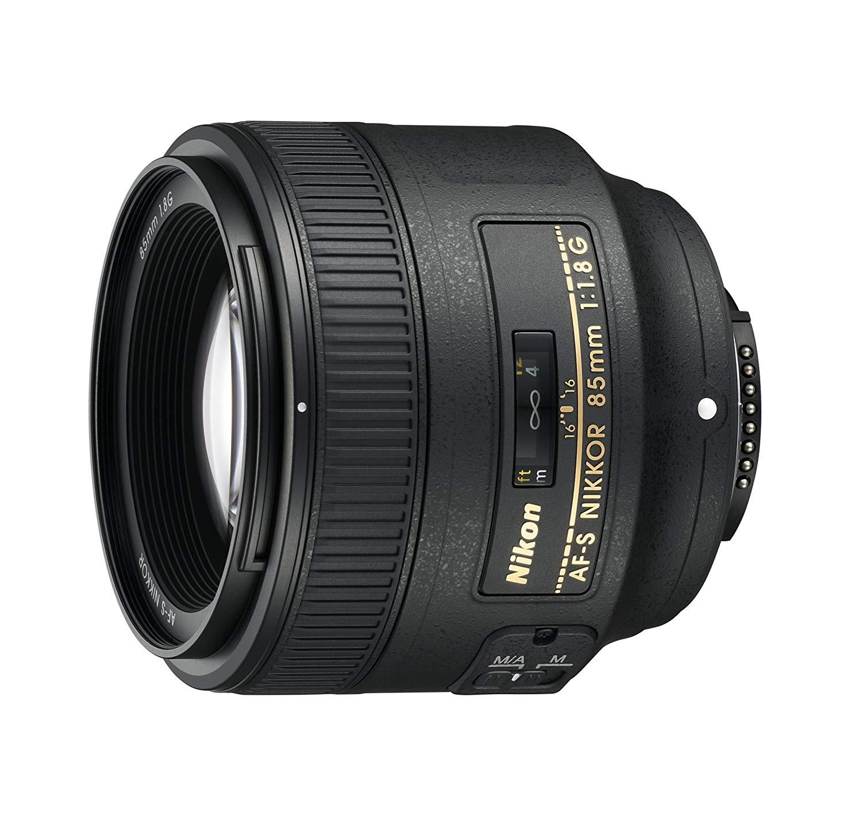 Nikon Nikkor AF-S 85mm