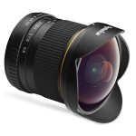 Opteka 6.5mm F3.5 HD Fisheye