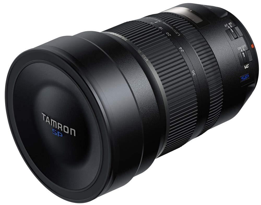 Tamron AFA012 N-700 SP 15-30mm