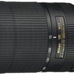 Nikon AF-P 70-300mm ED VR