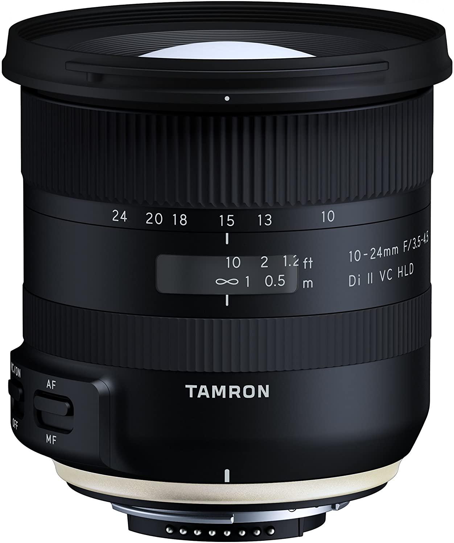 Tamron 10-24mm DI II VC HLD
